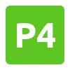 P4 Dusseldorf Airport