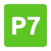 P7 Dusseldorf Airport